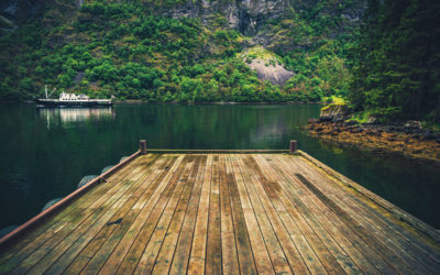 Seal your Deck to Protect it Against Weather Conditions