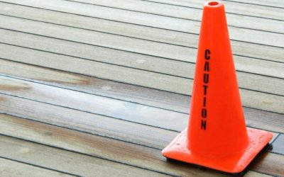Stay Safe This Summer on Your Deck