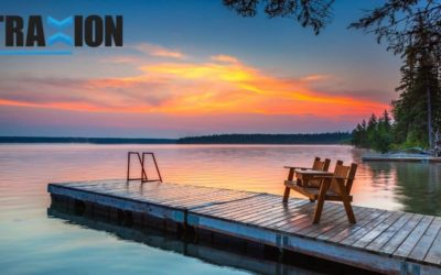 Dock Maintenance Tips For Upcoming Lake Drawdowns